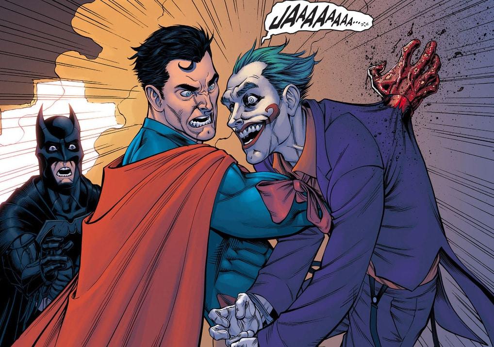 As 76 melhores HQs da DC Comics 54