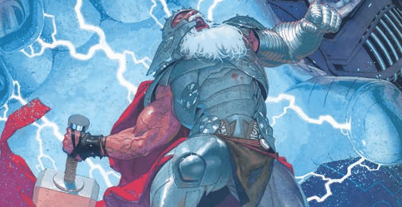 Thor, o Deus do Trovão – Os Últimos Dias de Midgard – O Ultimato