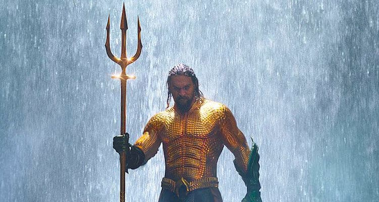 Aquaman – O Ultimato