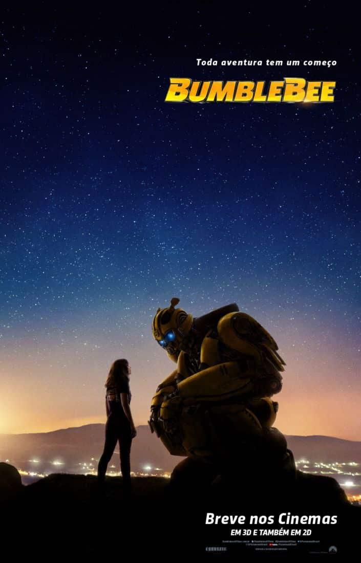 Bumblebee - O Ultimato 1