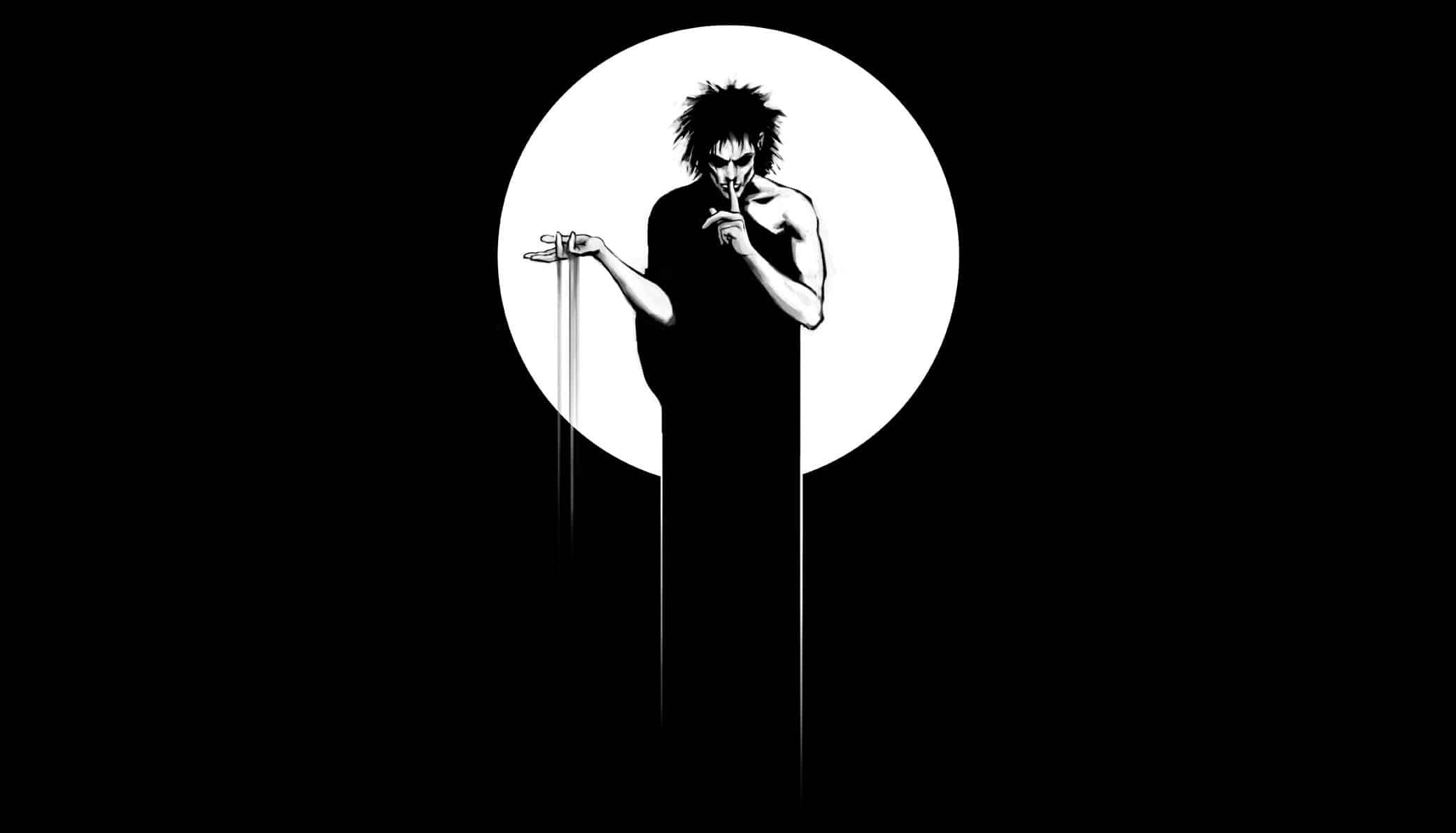 30 anos do Sandman de Neil Gaiman – Parte I