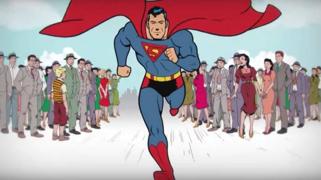 Superman 80 anos - Especial 5