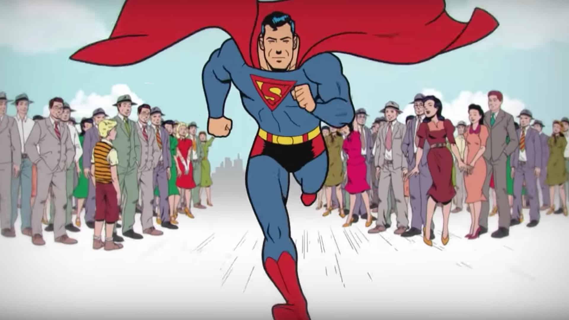 5 Grandes Coadjuvantes esquecidos do Superman
