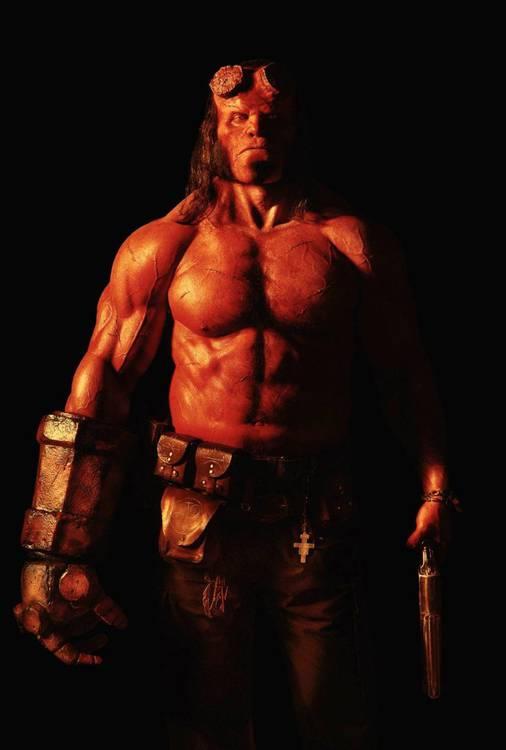 Criador de Hellboy, Mike Mignola fala sobre o Reboot e sua fidelidade as Hq´s 5