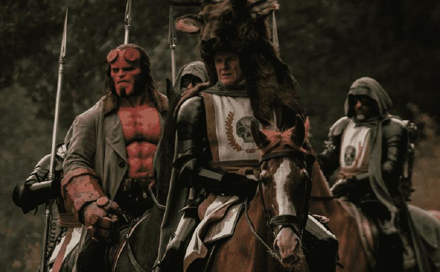 Hellboy (2019) - O Ultimato 4