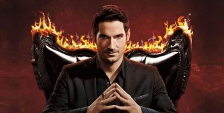 Netflix anuncia 5ª e última temporada de Lúcifer