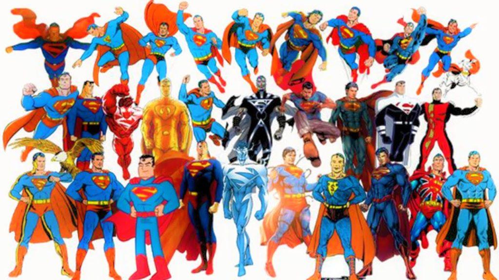 Superman 80 anos: como reconhecer o verdadeiro Superman 1