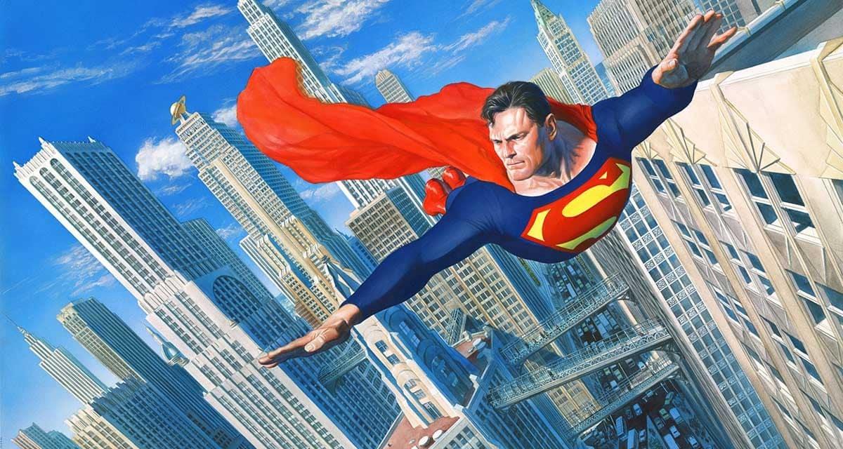 Porque o Superman é um Personagem tão Difícil de Escrever?