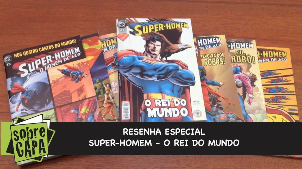 Superman 80 anos - Especial 25