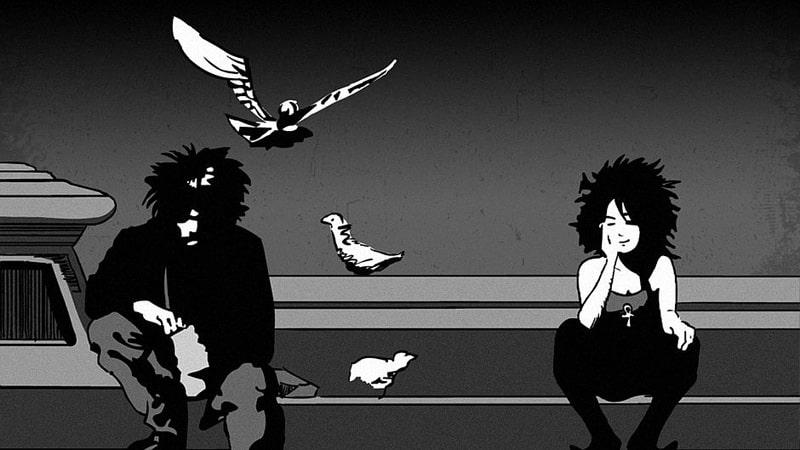 30 anos do Sandman de Neil Gaiman - Parte I 4