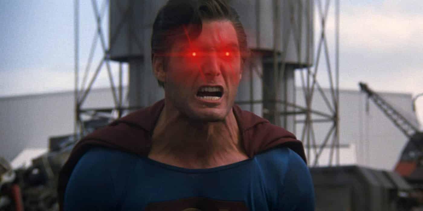 Porque o Superman é um vilão tão bom?