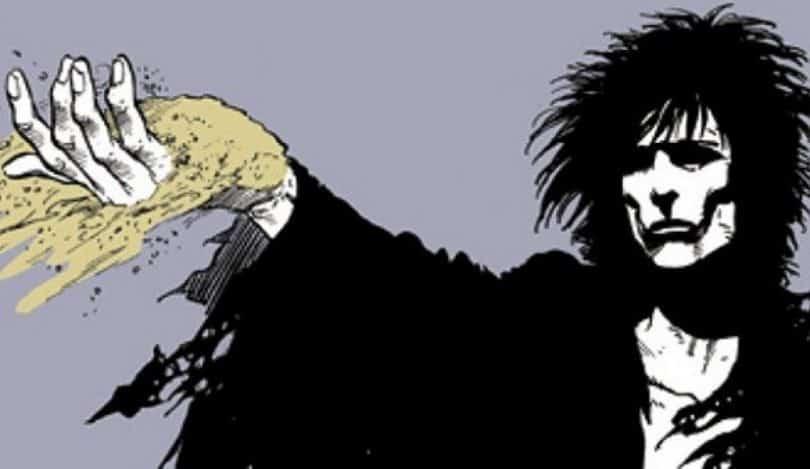 30 anos do Sandman de Neil Gaiman - Parte I 3