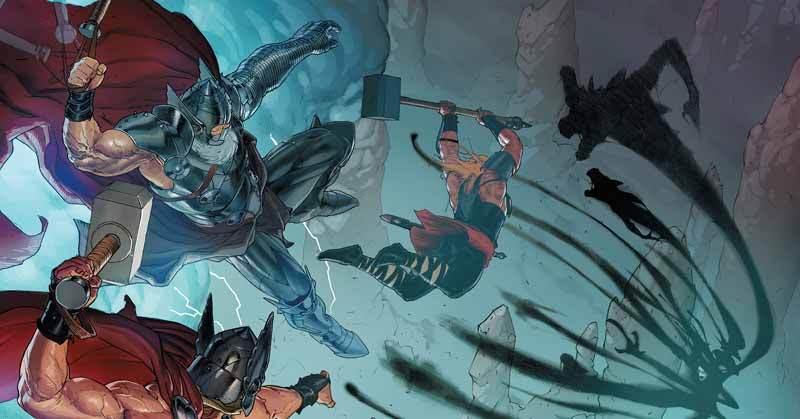 Thor O Carniceiro dos Deuses e Thor Bomba Divina – O Ultimato