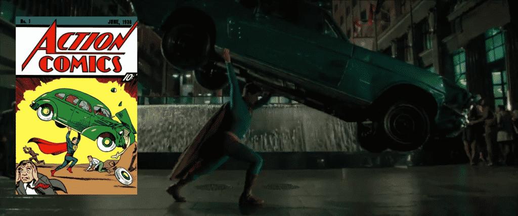 A melhor saga do Superman: A trilogia Donner-Singer 6
