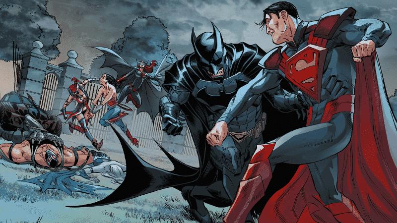 Porque o Superman é um vilão tão bom? 2