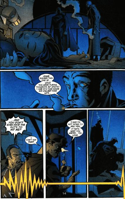 A Batalha Final: Manchester Black x Superman e o Teste de Fé do Homem de Aço 2