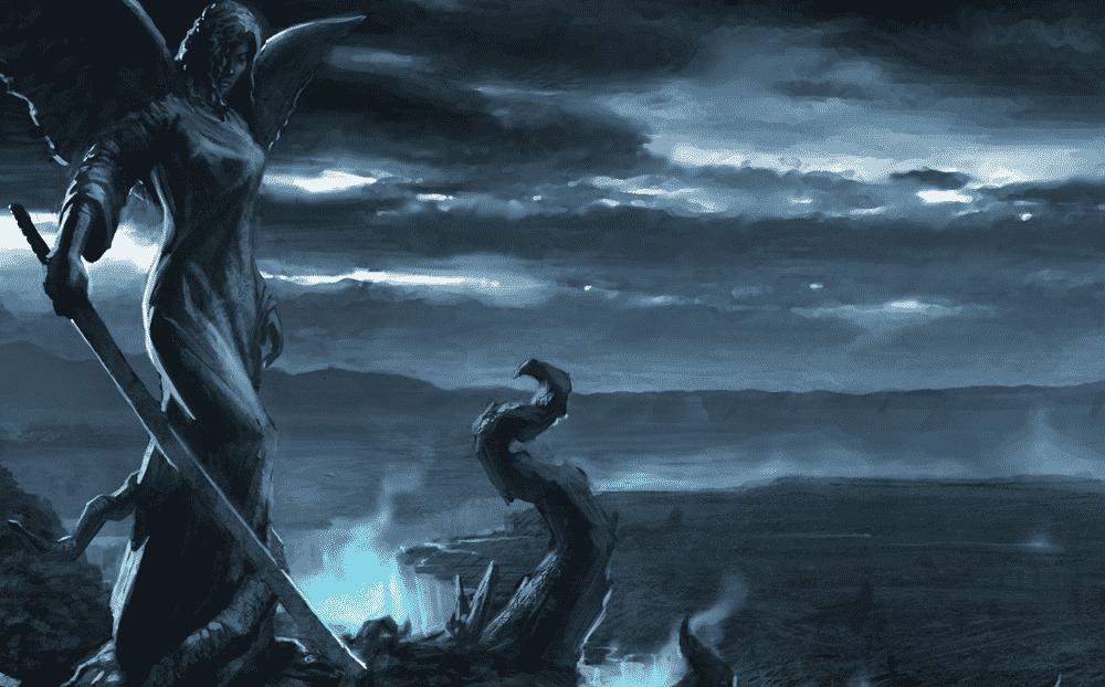 A Batalha do Apocalipse: Da queda dos anjos ao crepúsculo do mundo – O Ultimato