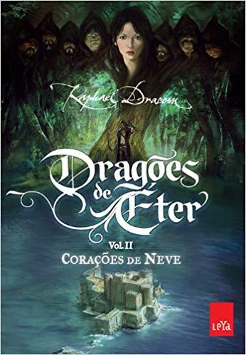 Dragões de Éter - O Ultimato 3