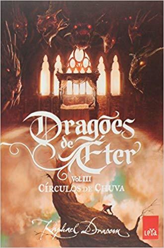 Dragões de Éter - O Ultimato 4