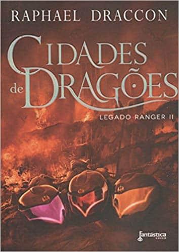 Legado Ranger, Raphael Draccon - O Ultimato 3