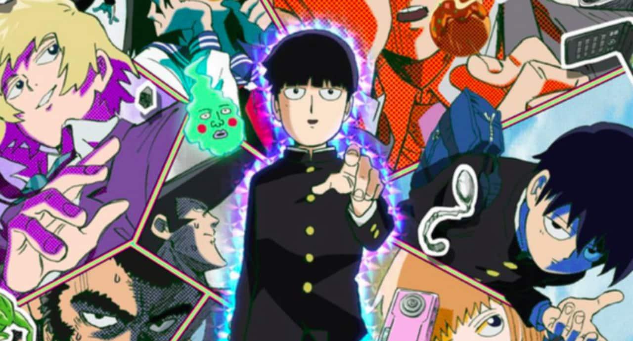 Animes em Destaque da Temporada de Inverno - 2019 6
