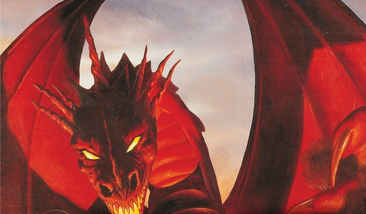 Dragão Negro – Novo Lançamento da editora Pipoca e Nanquim em Pré Venda
