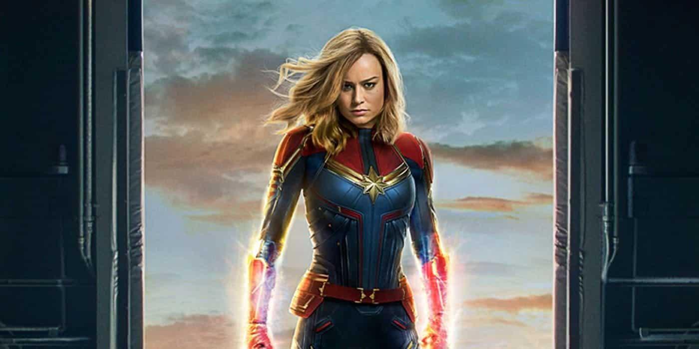 Novo trailer de Capitã Marvel possibilita teoria sobre origem dos Vingadores