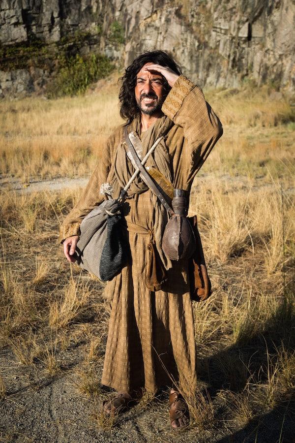 Hermanoteu na Terra de Godah, filme baseado na aclamada peça dos Melhores do Mundo, tem início das filmagens anunciado 2