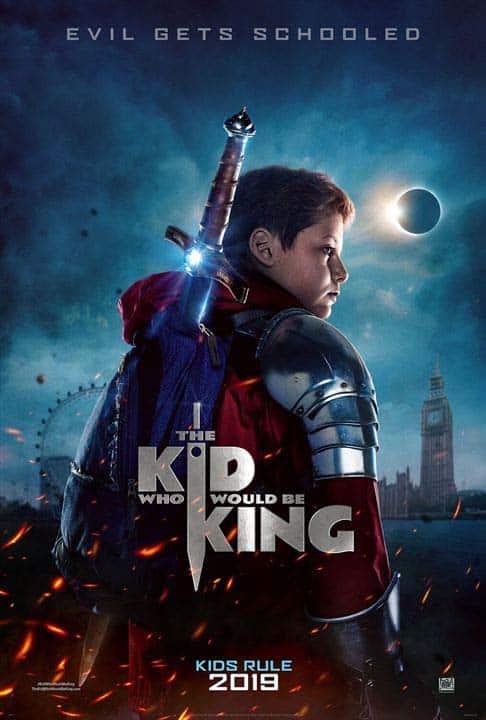 O Menino Que Queria Ser Rei - O Ultimato 1