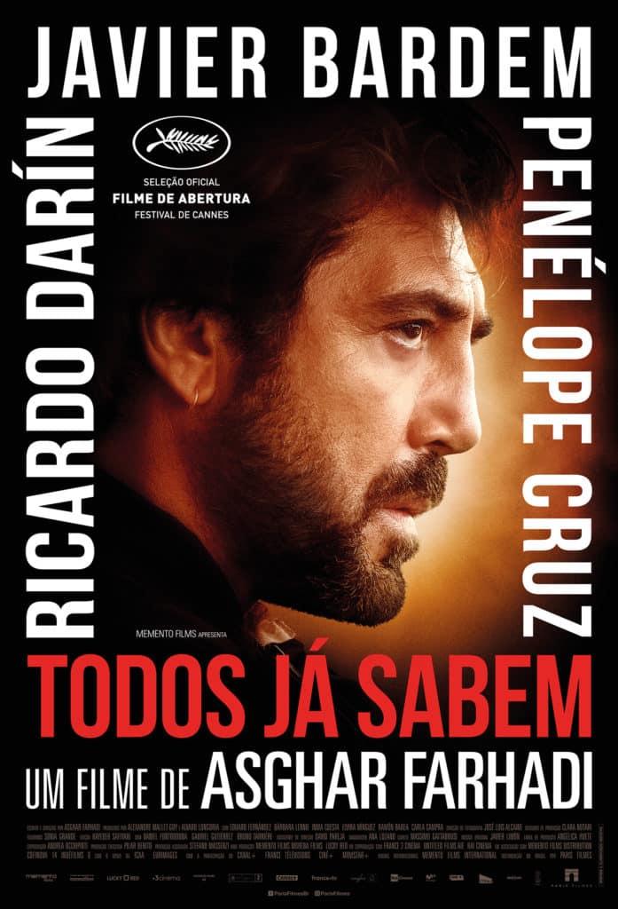 Todos Já Sabem, do iraniano Asghar Farhadi ganha trailer e pôsteres individuais 5