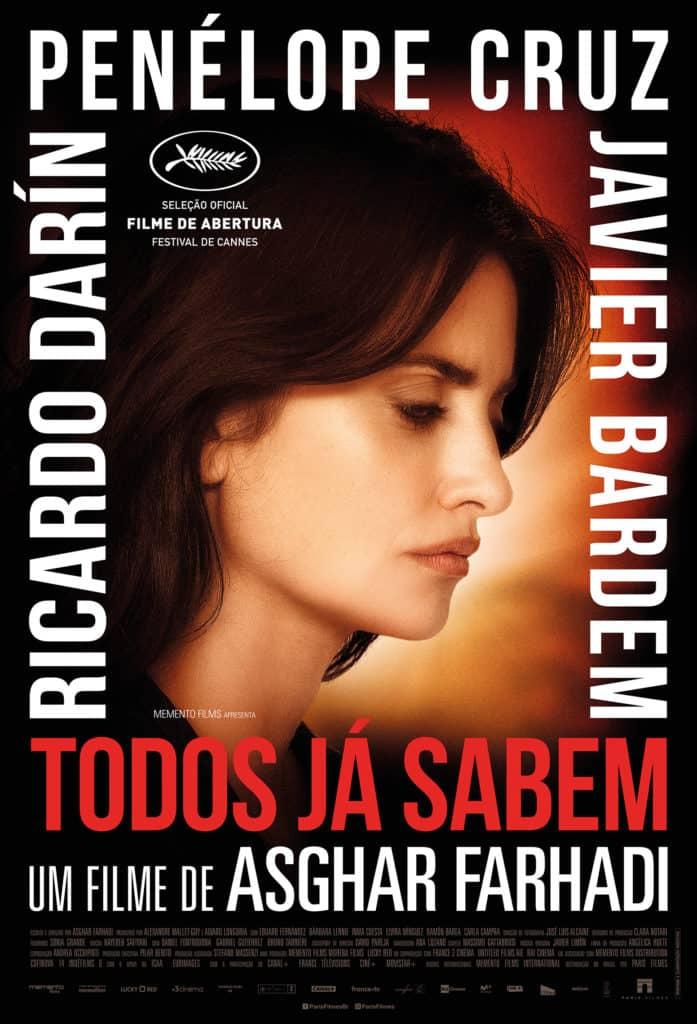 Todos Já Sabem, do iraniano Asghar Farhadi ganha trailer e pôsteres individuais 4
