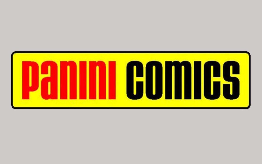 Panini terá mudança em seus títulos e suas assinaturas em breve