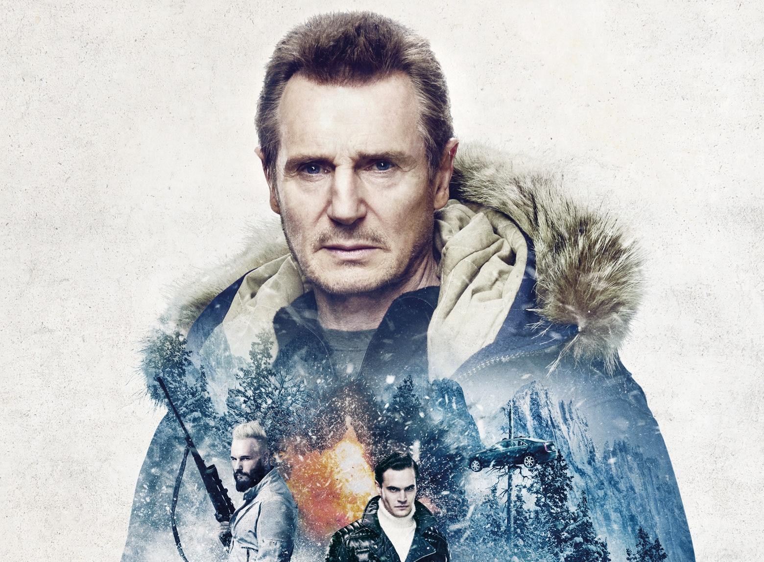 Novo thriller estrelado por Liam Neeson, Vingança a Sangue-Frio, ganha primeiro trailer