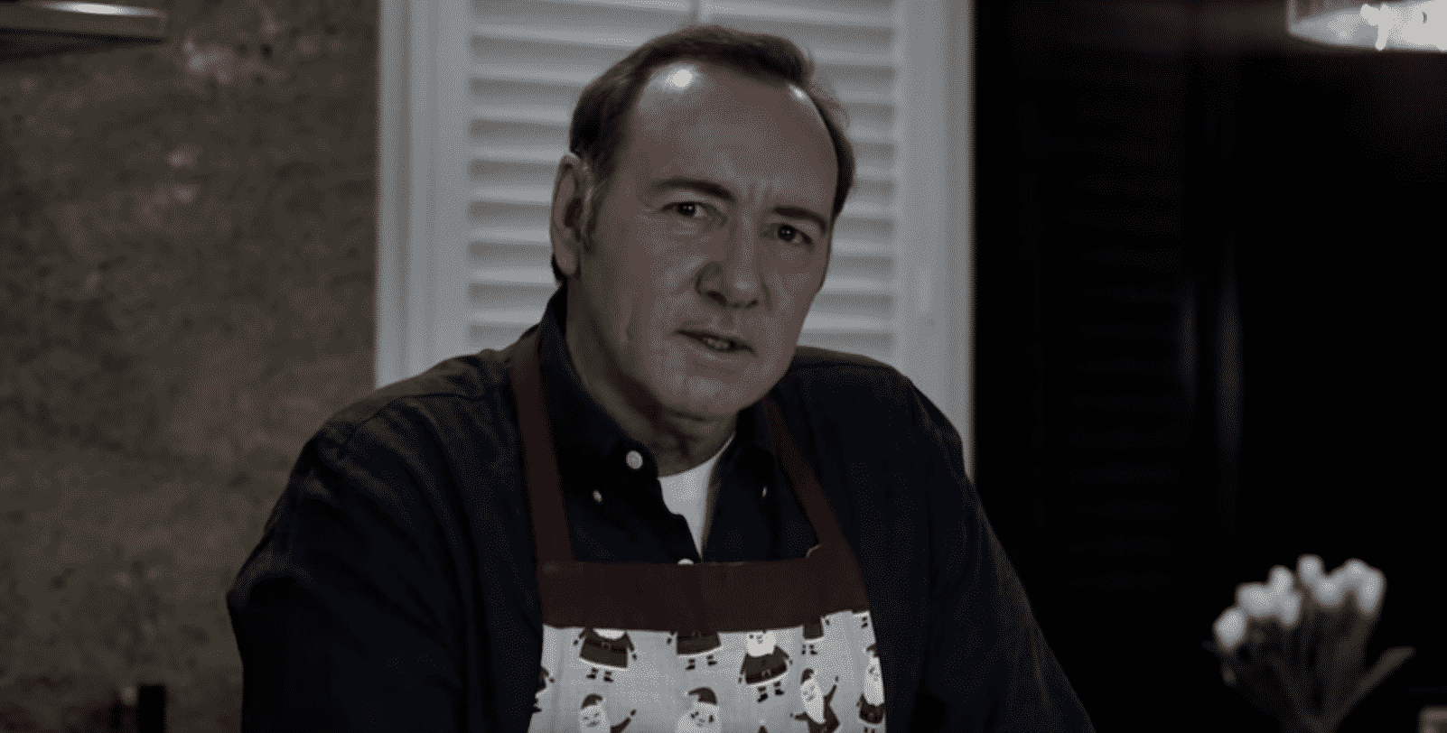 Me deixe ser franco! Kevin Spacey apela ao público para retornar ao papel de Frank Underwood de House of Cards