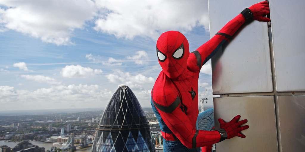 Homem Aranha: Longe de Casa – Confira o trailer!