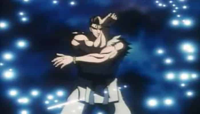 Street Fighter II: Victory (Netflix) - Dicas de Streaming 3