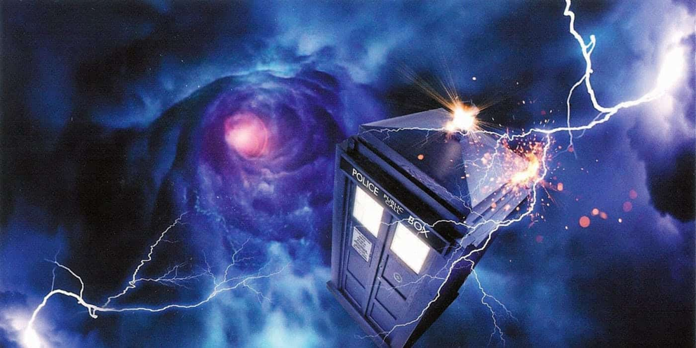 Nova animação de Doctor Who: The Faceless Ones tem teaser divulgado