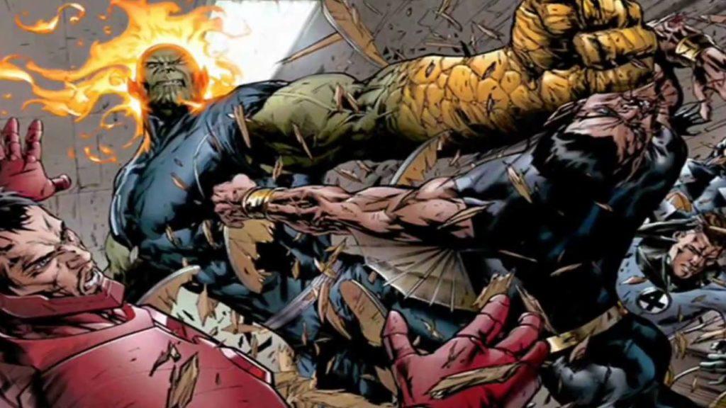 Vingadores: Ultimato - Especial Tudo Sobre os Vingadores! 14