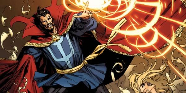 Preparação para Vingadores Ultimato: A Busca pelo Mago Supremo 1