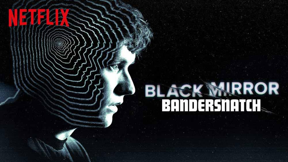 Black Mirror Bandersnatch - O Ultimato 1