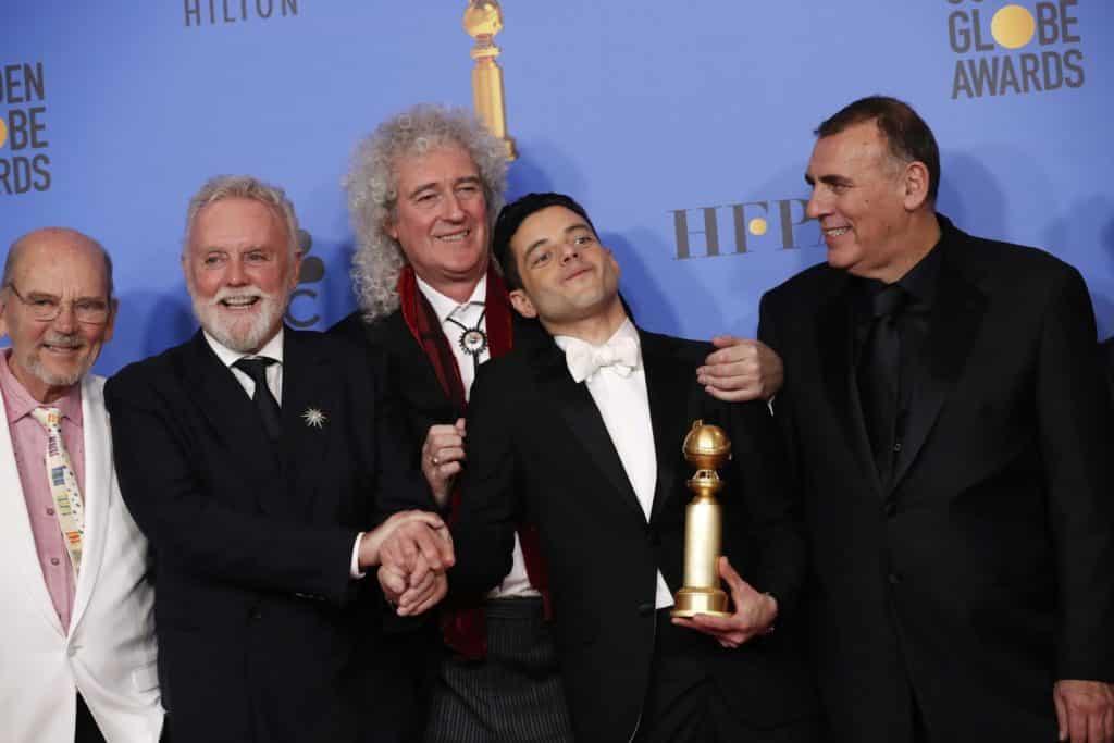 Sem grandes vencedores, Globo de Ouro 2019 pulveriza seus prêmios, tendo Green Book: O Guia como o maior premiado em três categorias 2