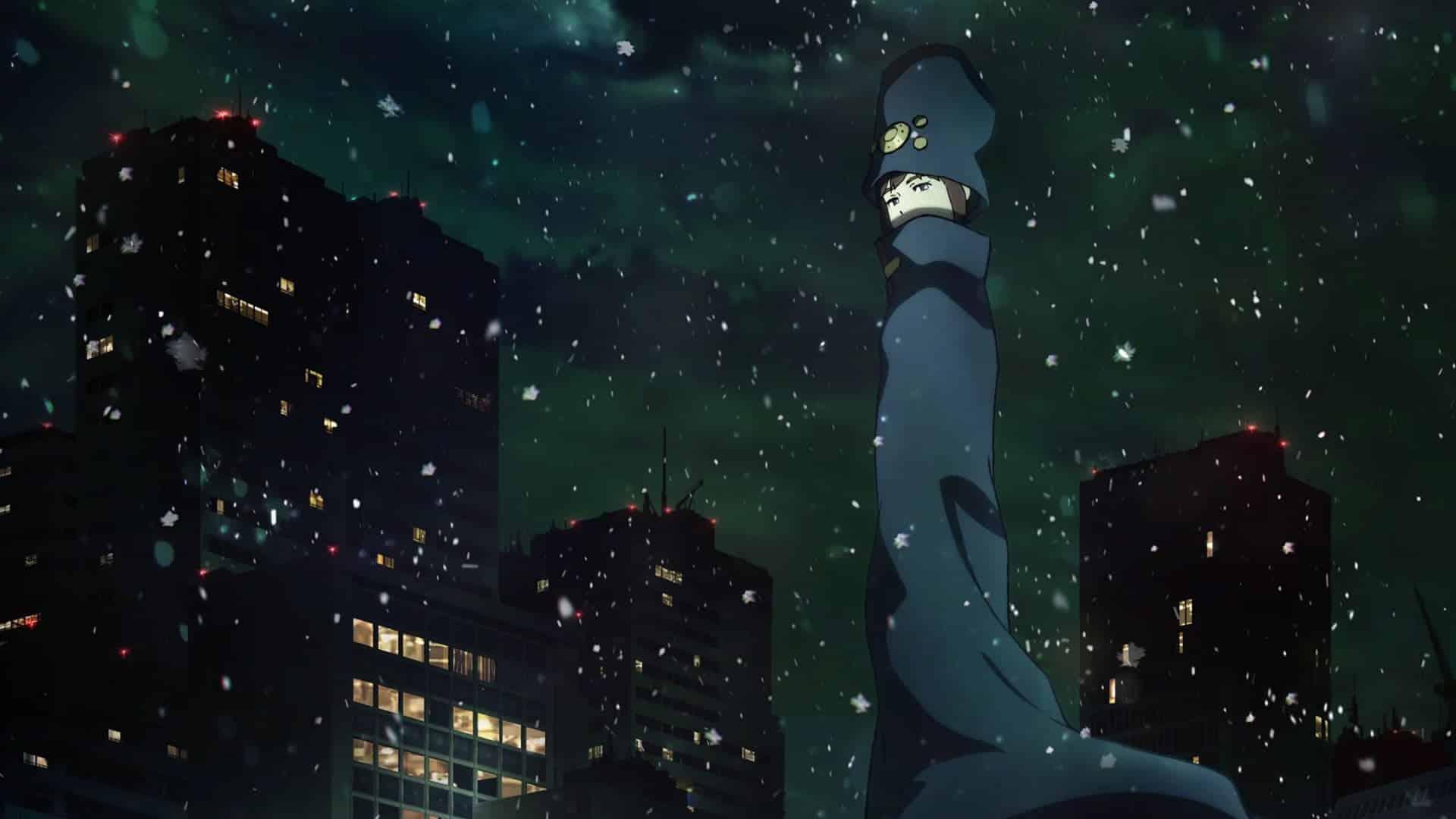 Animes em Destaque da Temporada de Inverno – 2019
