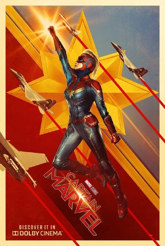 Capitã Marvel - O Ultimato 1