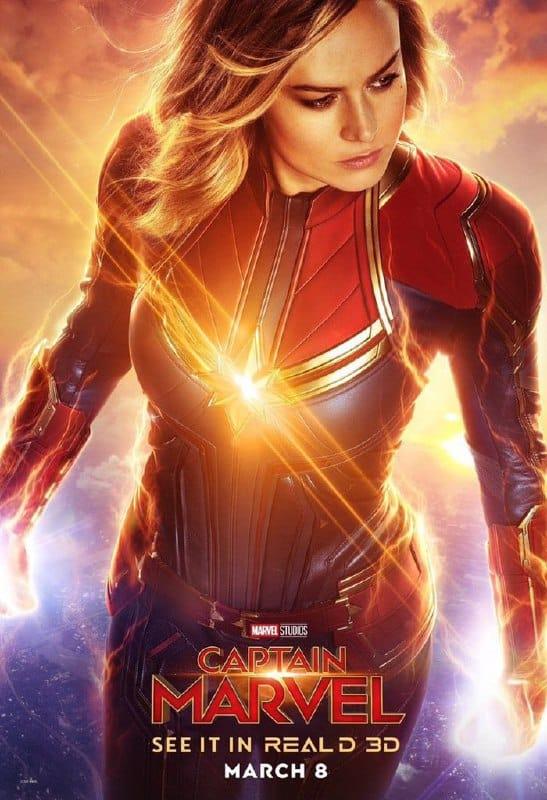 Novo trailer de Capitã Marvel possibilita teoria sobre origem dos Vingadores 1