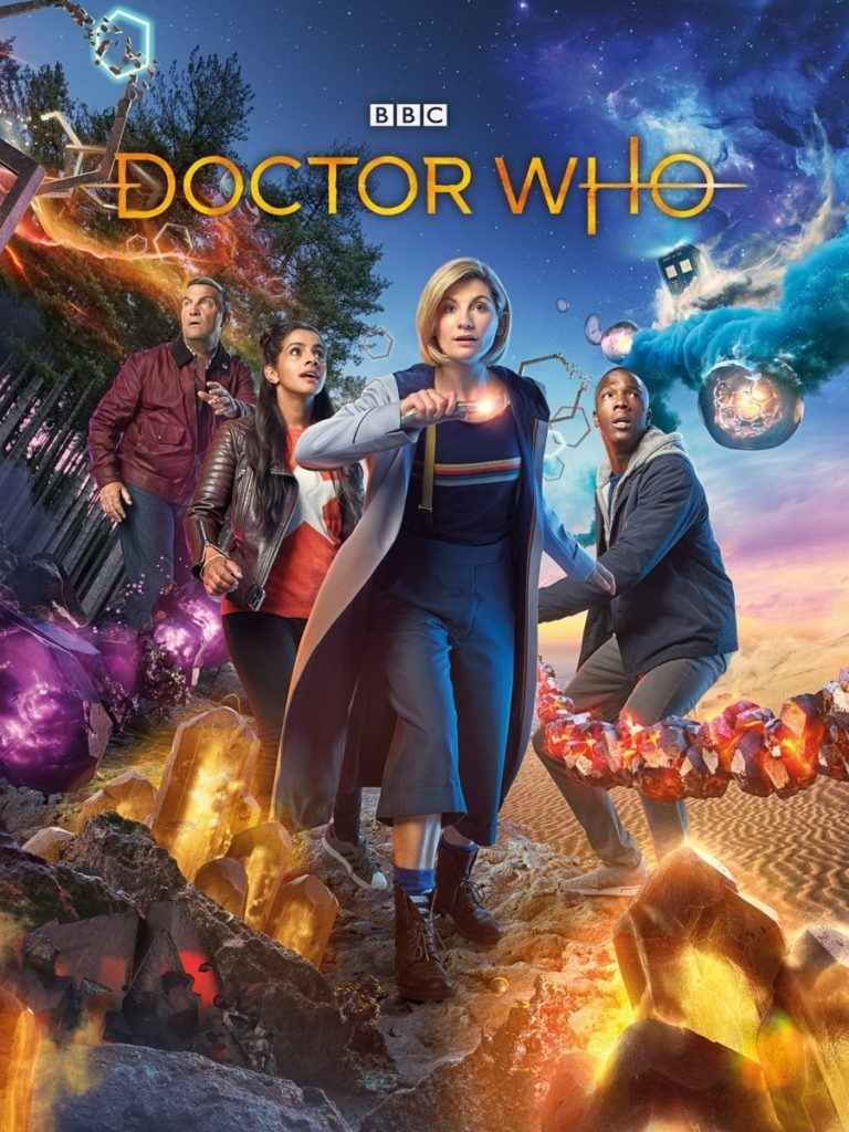 Doctor Who - 11ª Temporada - O Ultimato 1