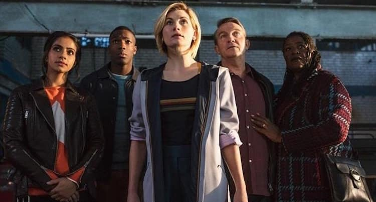 Doctor Who – 11ª Temporada – O Ultimato