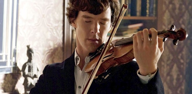 Sherlock (Netflix) - Dicas de Streaming 3