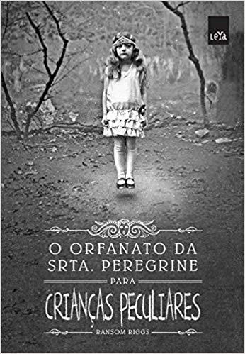 O Orfanato da Srta. Peregrine Para Crianças Peculiares (Livros I, II & III) - O Ultimato 3