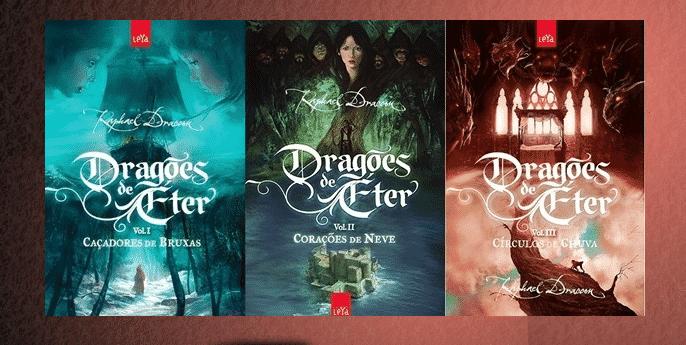 Dragões de Éter – O Ultimato