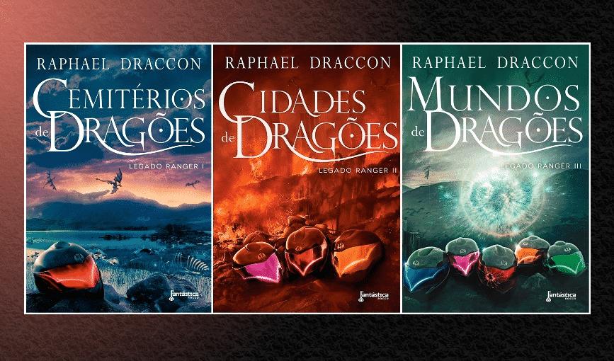Legado Ranger, Raphael Draccon – O Ultimato